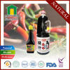200ML teriyaki Sauce suitable for BBQ certified with HACCP and ISO