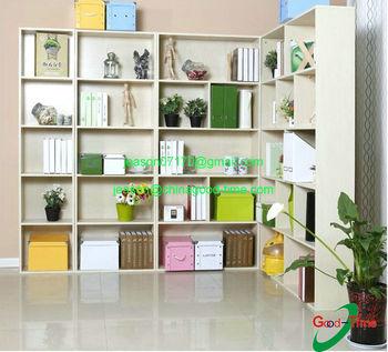 Melamine chipboard white color tree shaped bookshelf buy - Bookshelf shaped like a tree ...