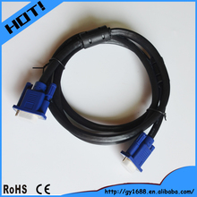 high quality vga internal 3+4 VGA cable