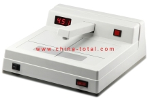 DM3010A Black-White Densitometer