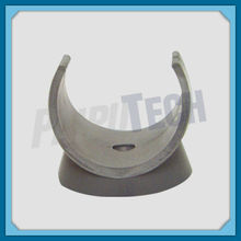 Plastic Pipe Fitting PVC Pipe Bracket Mount