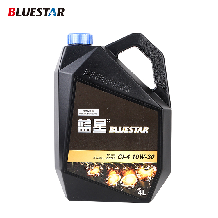 China BlueStar High Mileage Diesel Engine Oil Treatment