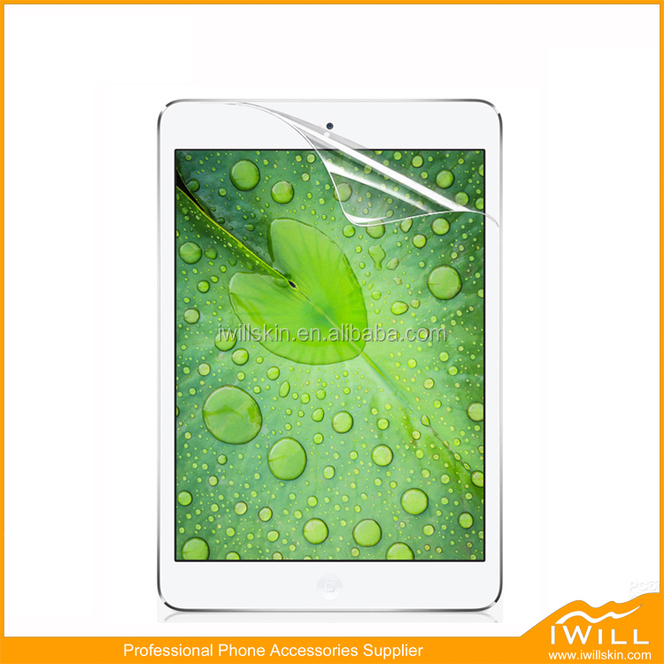 4H Tablet LCD Screen Protector for ipad mini 4, for ipad mini 4 protector, for ipad mini 4 Screen Guard