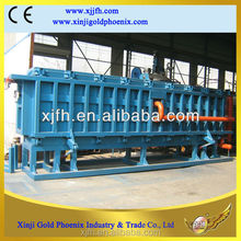 2015 the best price for EPS Automatic block moulding machine, Xinji Gold Phoenix Industry & Trade Co.,Ltd