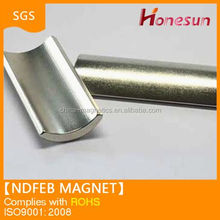 Permanent Strong ARC Neodymium NdFeB magnets do business for sale