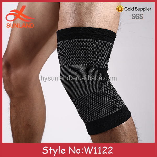W1122 new fashion knee pain relief belt waterproof ankle brace knee support brace