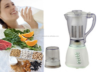 OEM & ODM factory cheap blender with SUS304 stainless steel blade and plastic casing as seen as on TV VL-3666A-6