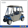 Enclosure Door Oxford With PVC Golf Cart Cover