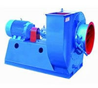 Furnace Centrifugal Blower