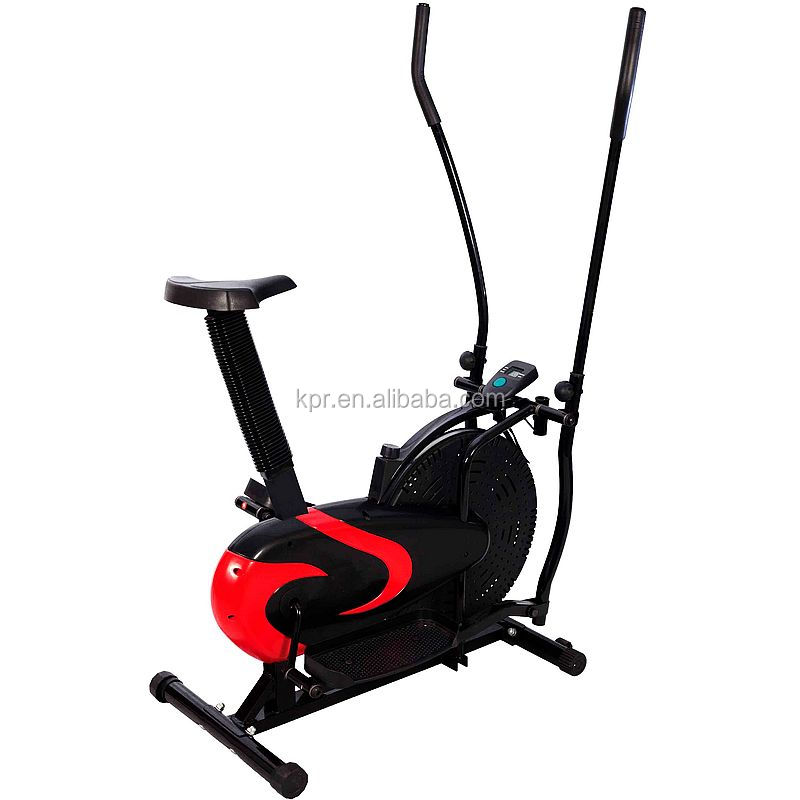 2017 Hotsale elliptical orbitrac bike