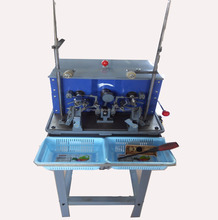 precision thread winding machine/cone yarn winding machine