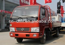 Best Selling Dongfeng Ruiling Light Cargo Truck/RHD/Bulk Space for Philippines