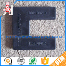 Food grade industrial wear-resisting precision plastic washer/gasket