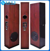 5.1ch passsive 5d home theater system with full wooden speaker(SP-6689A)