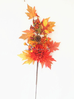 Hot Sale Fall Leaves Wedding Decorations/Fall Leaves Wholesale Fall Decorations