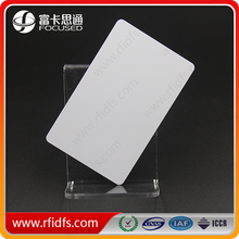 RFID Blocking Card - Full Wallet Security 2 Pack- Identity Theft, Passport, Credit/Debit Card, Wallet - Fraud Protection