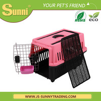 Dog travel bag pet carrier