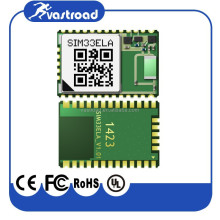 Low price GNSS receiver smallest gps gsm module simcom simcom SIM33ELA with anttena