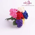 Decorative Flowers & Wreaths Type and for all festival Occasion artificial rose flower