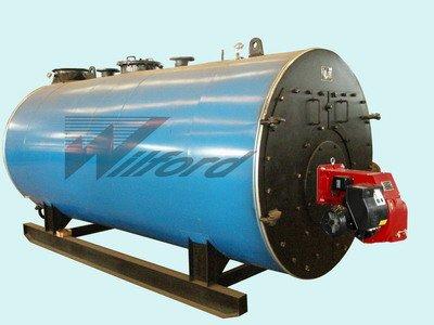 Sistema de calefacci n central caldera de agua caliente - Sistema de calefaccion central ...