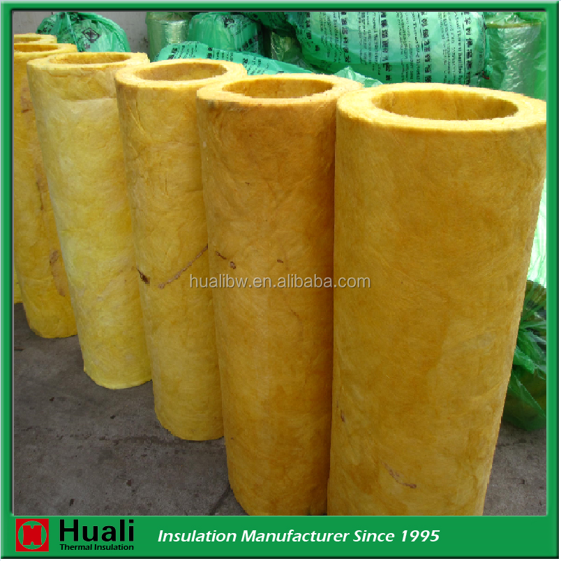 Glass Wool Wrap Air Duct