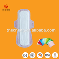 High absorption 295mm herbal scented sanitary pad