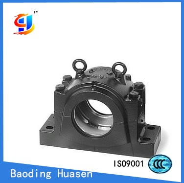 Custom made high quality die casting aluminum bearing housing