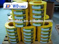 2013 best seller factory price 75ohm coaxial cable hdmi