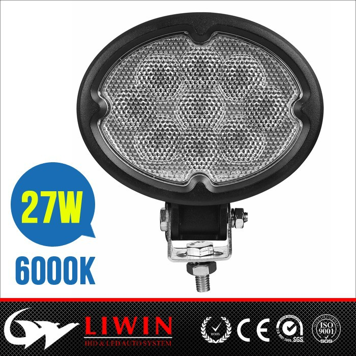 Liwin china high quality led round work light for auto Atv SUV cars auto parts off road 4x4 motorcycle head light rear light