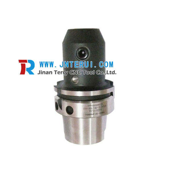 High precision collet chucks holders, lathe collet chucks HSK-A63 10-65