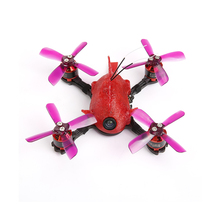 Small four-axis Hot sale toy rc mini drone with cameras Indoor&outdoor FPV Razor X95mm 2inch