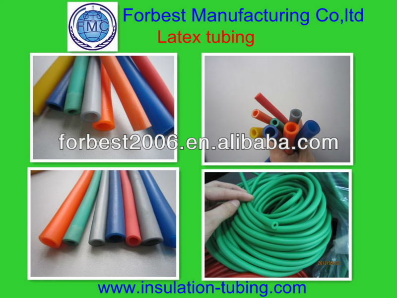5*8mm medical rubber tube