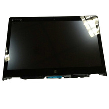 14 Inch Laptop Screen For Lenovo Yoga 3 14 Touch Screen Assembly LCD Replacement