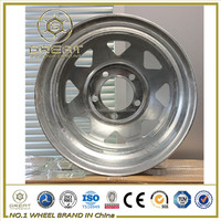 wholesale rims for trailer wheels and axles
