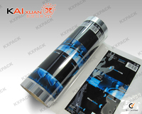 Top Grade Plasitc Auto Packaging Roll Film