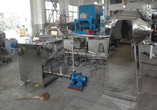 SZG Series Double Cone Rotating Vacuum Mixing Drier