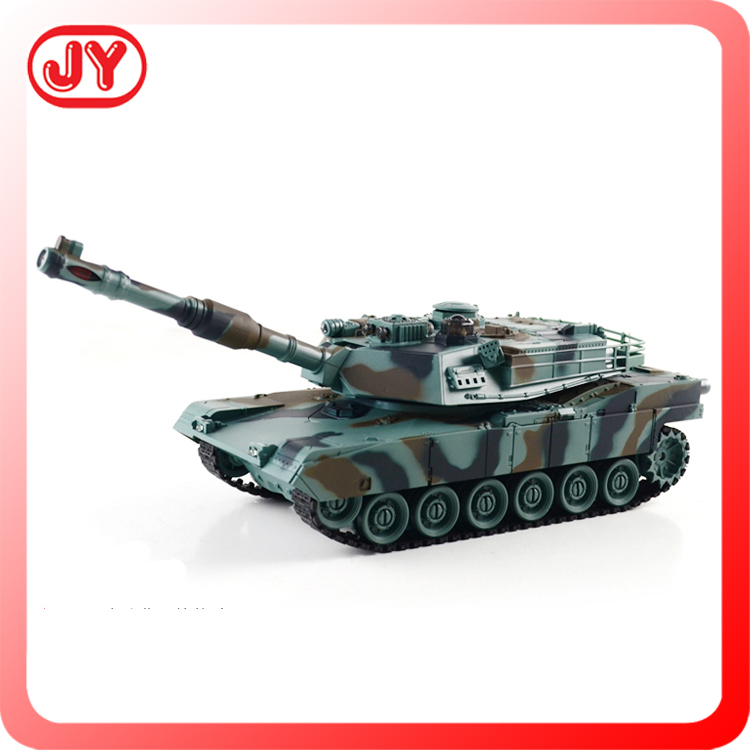 New arrival toy professional advanced henglong rc tank