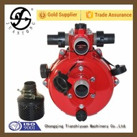 High pressure water pump for car wash for jcb backhoe loader parts mercedes benz truck