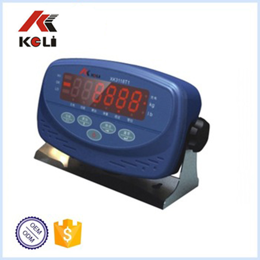 platform scale Keli xk3118t1 electronic digital Weighing Indicator