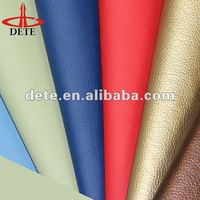 Abrasion Resistant Textile Soft PU Material