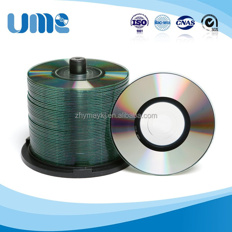 Anyang Colorful Printed Mini CD 8cm Disc Factory Direct Sales