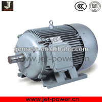 Single/Three Phase AC Electric pump Motor 20HP