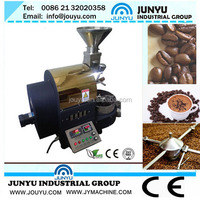 Automatic stainless steel 3KG coffee bean roaster machine