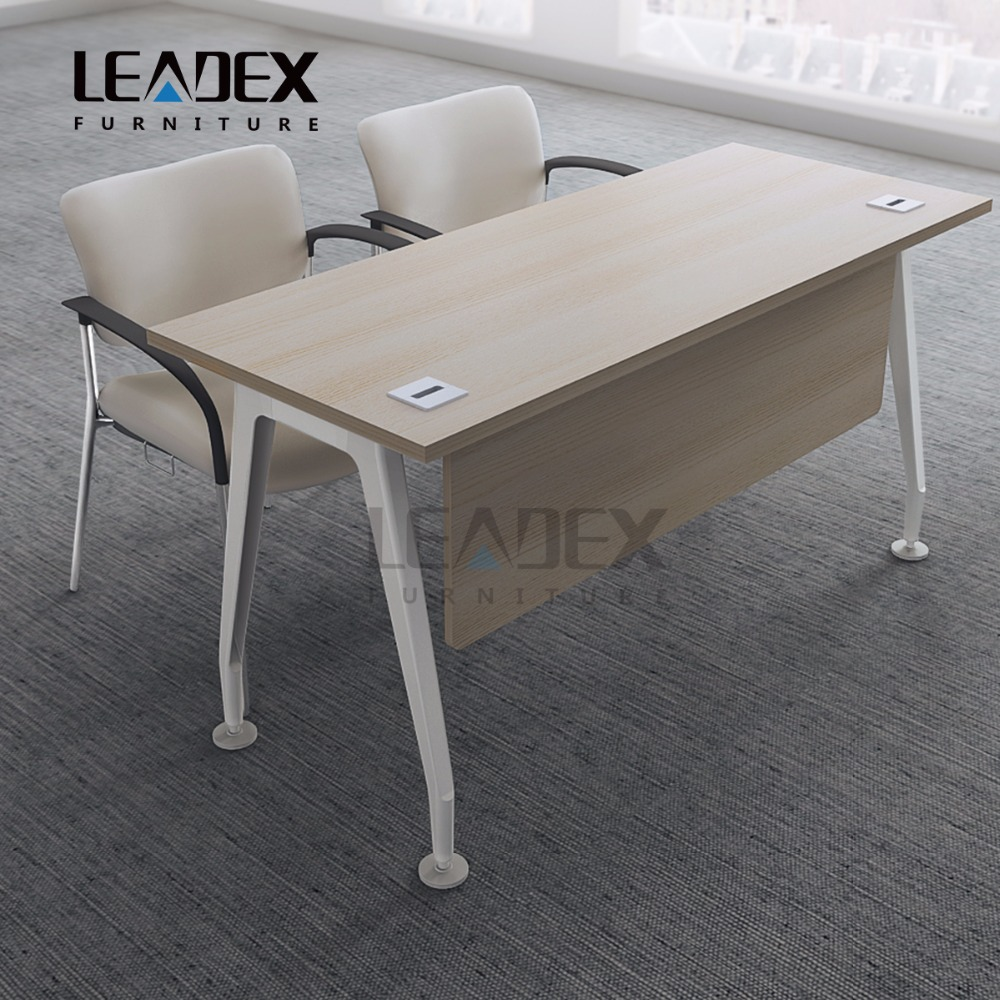 Newest high quality office furniture table designs office training table