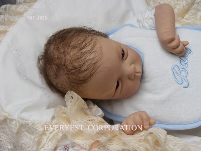 pee silicone reborn baby dolls for sale/custom plastic doll oem/silicon doll realistic