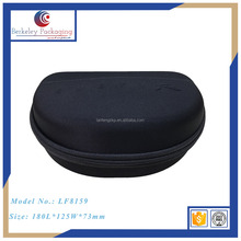Custom Folding Eva Goggle Sunglasses Glasses Travel Case eyeglass case