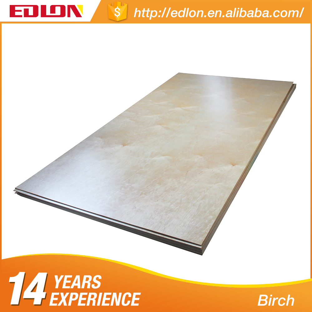xuzhou 8x4 plywood melamine finish thickness 9mm 12mm 15mm 18mm at wholesale