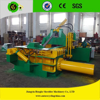 Factory price hydraulic scrap metal balers for sale