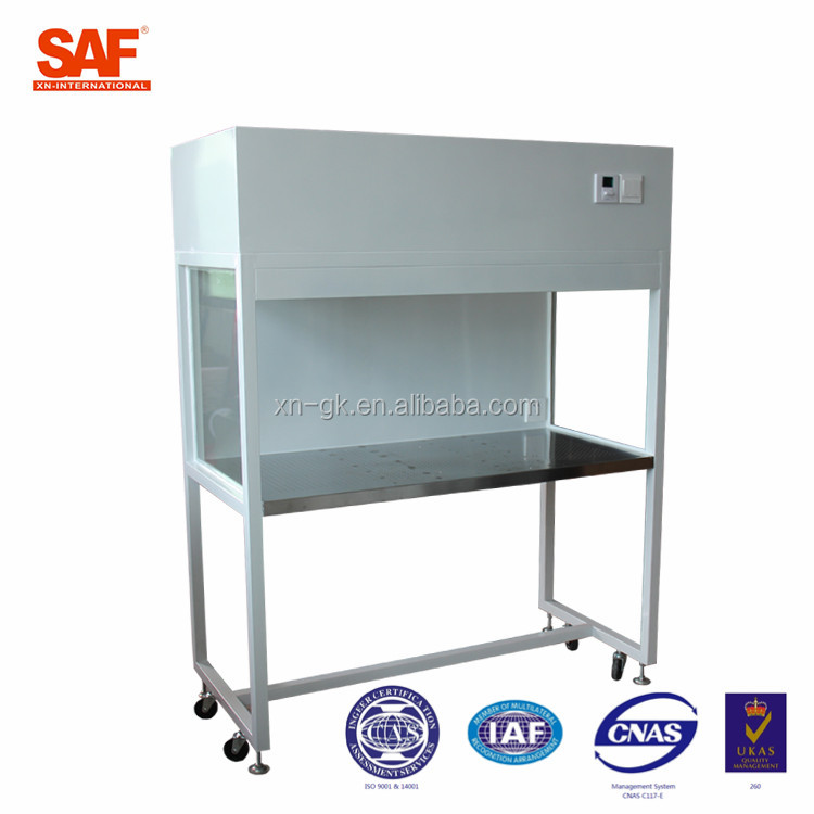 Clean Room Laminar Air Flow HEPA Filter Clean Bench