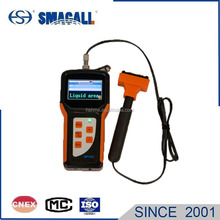 Handheld Ultrasonic Water Battery Level Sensor with Large OLED Display for Pumps Water